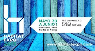 HABITAT EXPO 2013 en la Ciudad de México, Courtesy of TRADEX