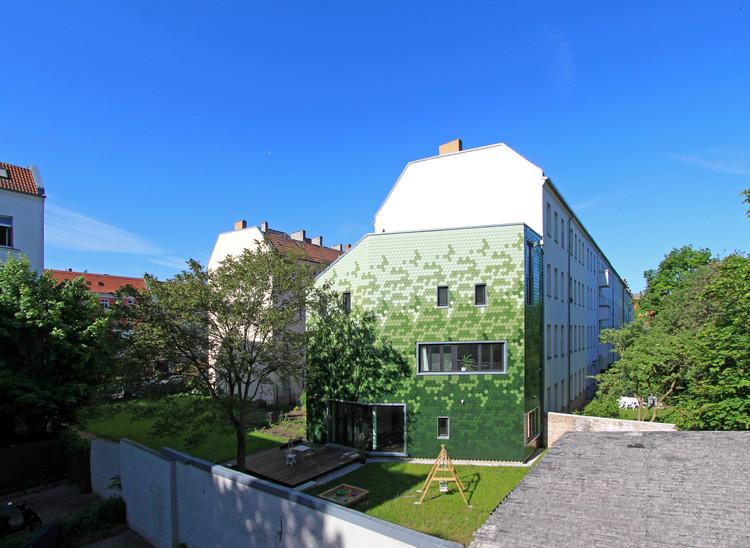 Casa Unifamiliar / Brandt + Simon Architekten, © Michael Nast