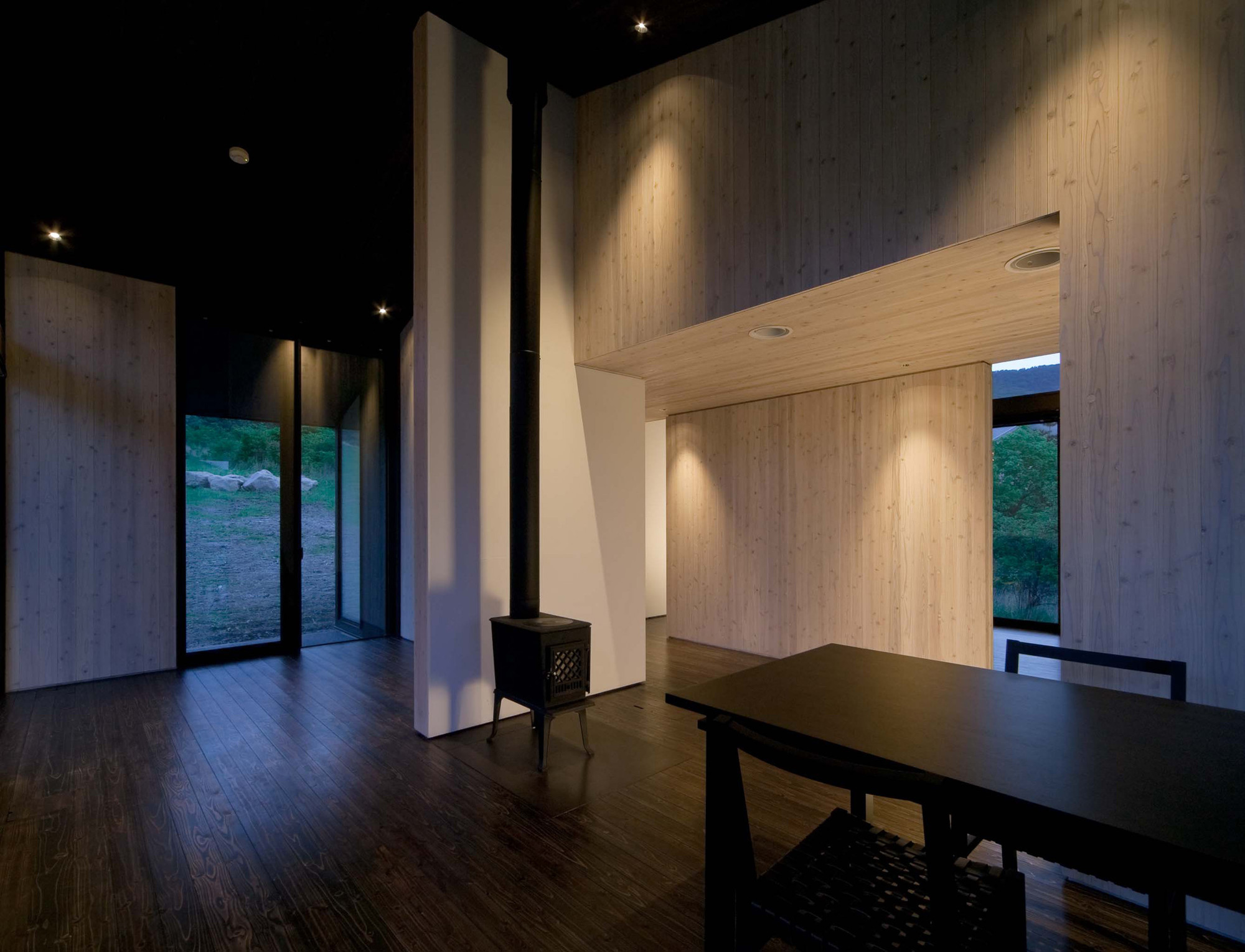 W-House / Uchida Architect Design Office