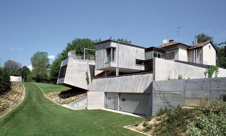 Fisherman's House / Elastico Farm + Cesario Carena, © Pino Dell'Aquila
