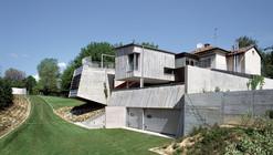 Fisherman's House / ELASTICO + Cesario Carena