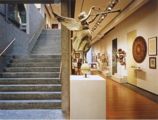 Critics React to Folk Art Museum's Imminent Demolition, © Michael Moran