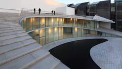 Tree Art Museum / Daipu Architects