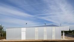 Mirror Ball / Y. Architectes