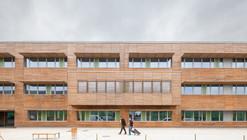 BA 105 / Lacoudre Architecte