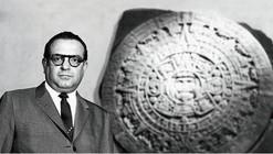 Mexican Architect Pedro Ramírez Vázquez Dies at 94