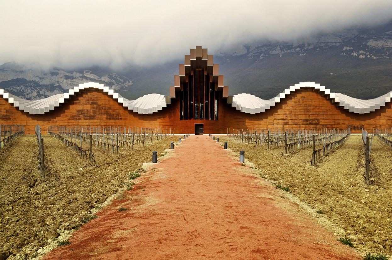 "Santiago Calatrava Again Faces ""Leaky"" Charges, © L. Alberto Ramos"