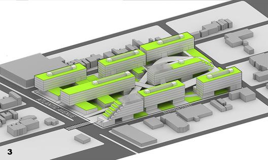 Courtesy of ISA - Interface Studio Architects