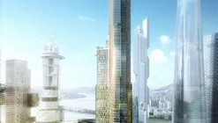"""O futuro incerto do """"Dream Hub"""" da Coréia do Sul"""