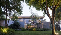 Prime Nature Residence / Department of Architecture