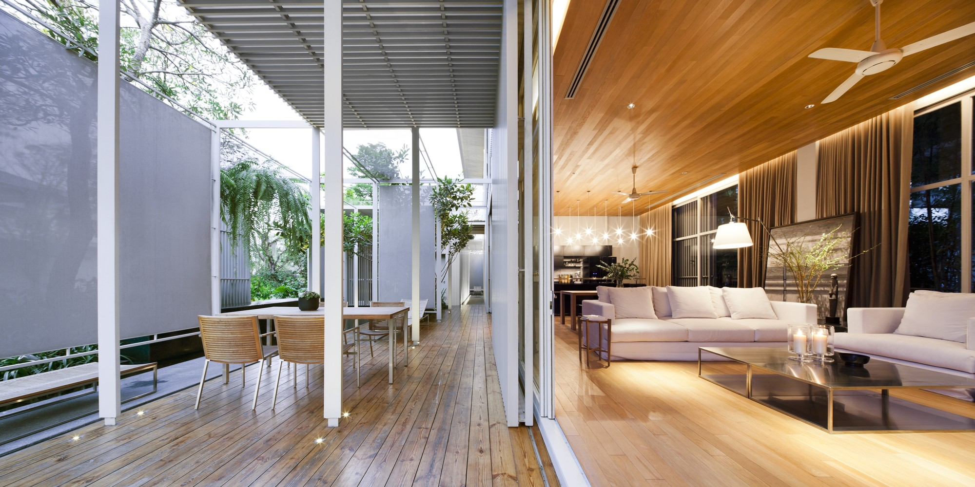 Prime Nature Residence / Department of Architecture | ArchDaily