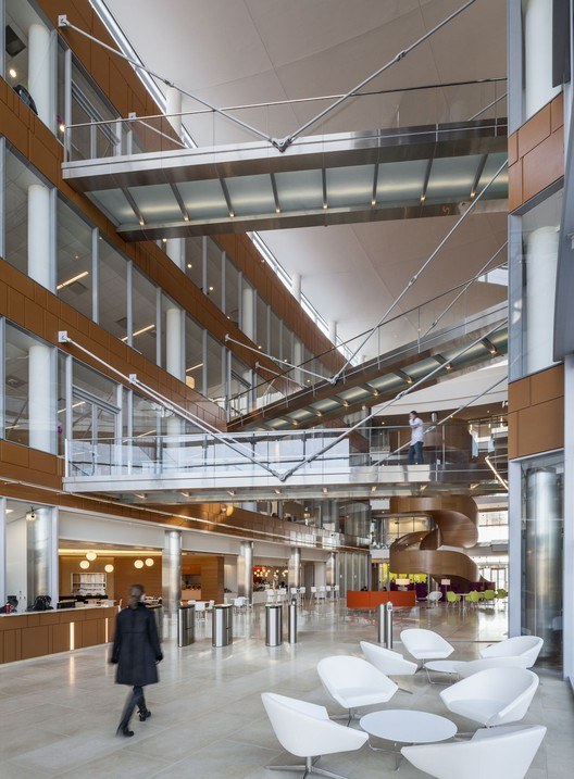 Francis Dzikowski / Esto for Robert A.M. Stern Architects, LLP