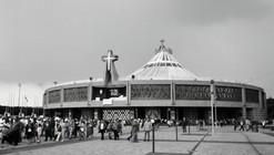 Clásicos de Arquitectura: Basílica de Santa María de Guadalupe / Pedro Ramírez Vázquez