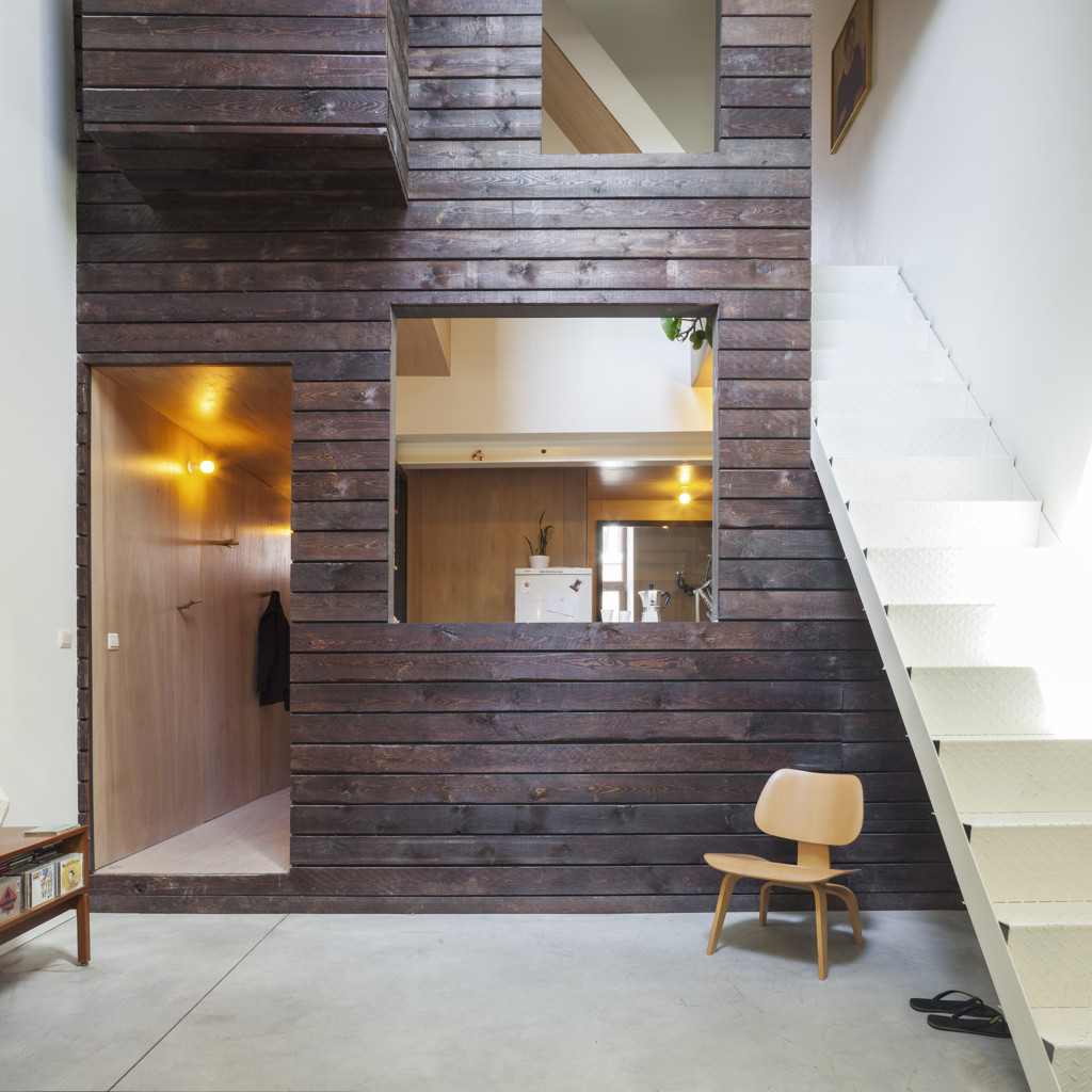 Atelier Vens Vanbelle | Office | ArchDaily