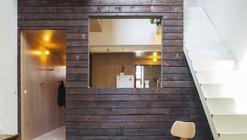 Casa Tijl&Indra / Atelier Vens Vanbelle