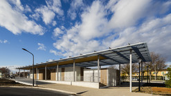 Moucharabieh New-School / Y.Architectes + Gautier+Conquet