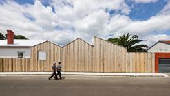 Casa Perfil / Black Line One X Architecture Studio
