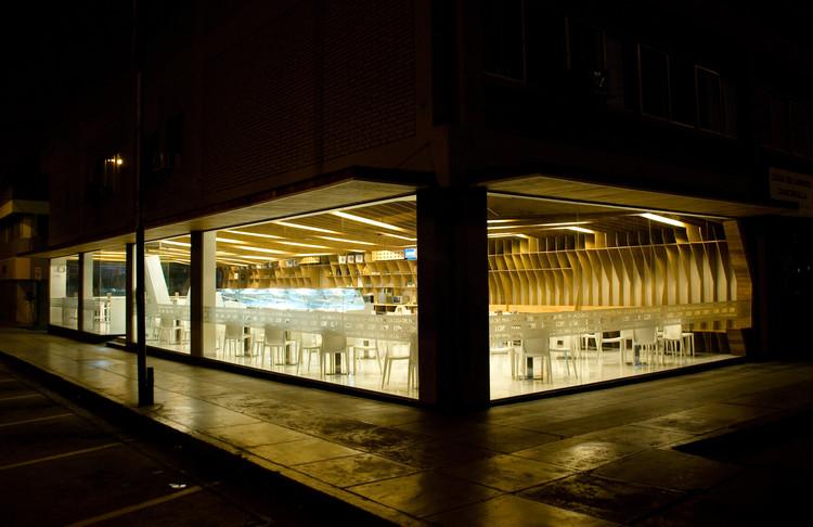 La casa del Pan / R / Ricci arquitectos + Claudio Cuneo, © Antonella Vera