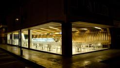 La casa del Pan / R / Ricci arquitectos + Claudio Cuneo