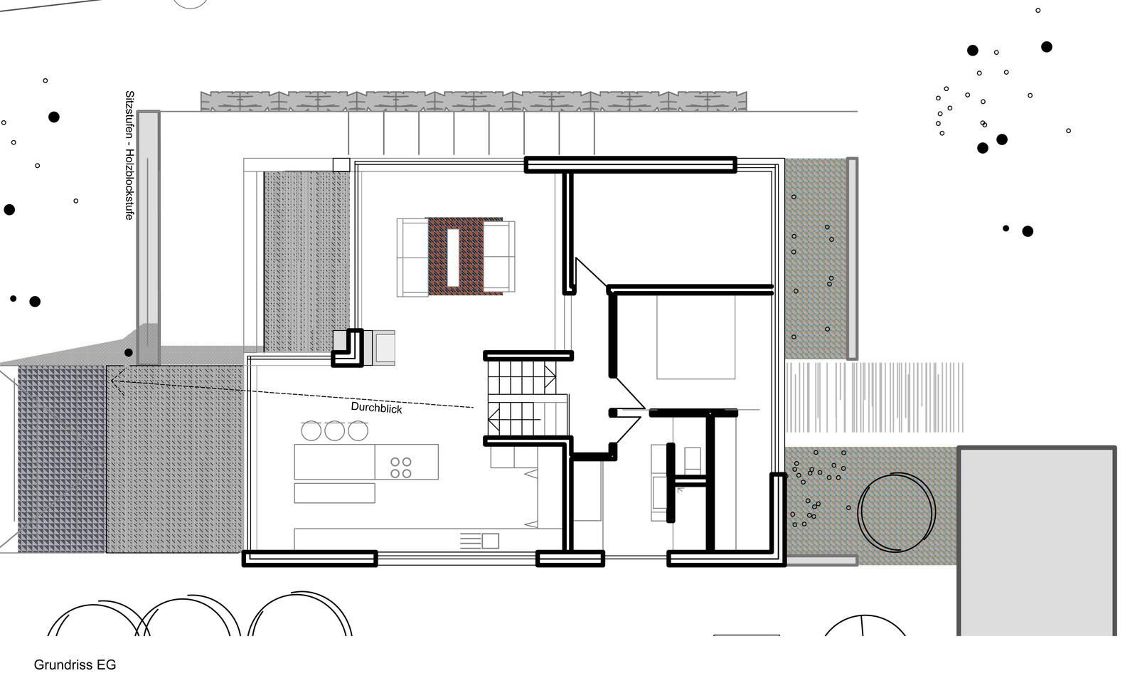Gallery Of Affalterwang Liebel Architekten Bda 9