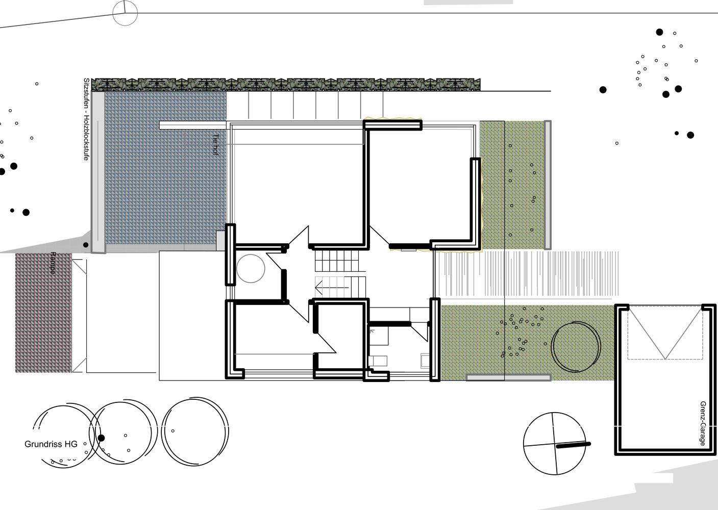 Gallery Of Affalterwang Liebel Architekten Bda 10