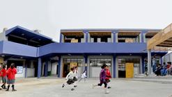 Escuela Maria Auxiliadora / Architecture For Humanity