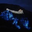 Puilaurens Cathar Castle