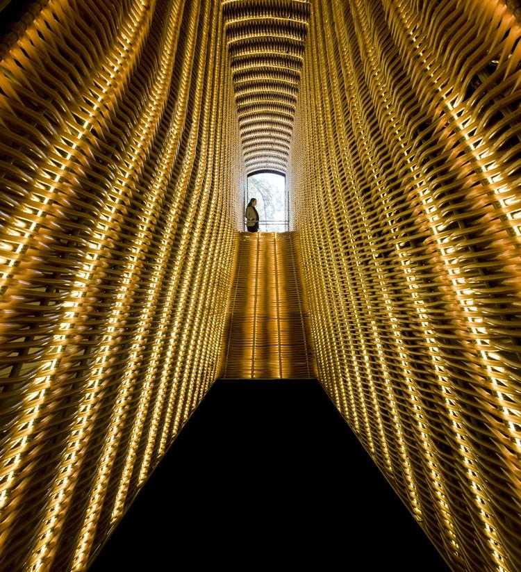 20 propostas vencedoras dos Prêmios Lamp Lighting Solutions 2013 , Cineteca Matadero