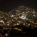 Taxco, ciudad de luz