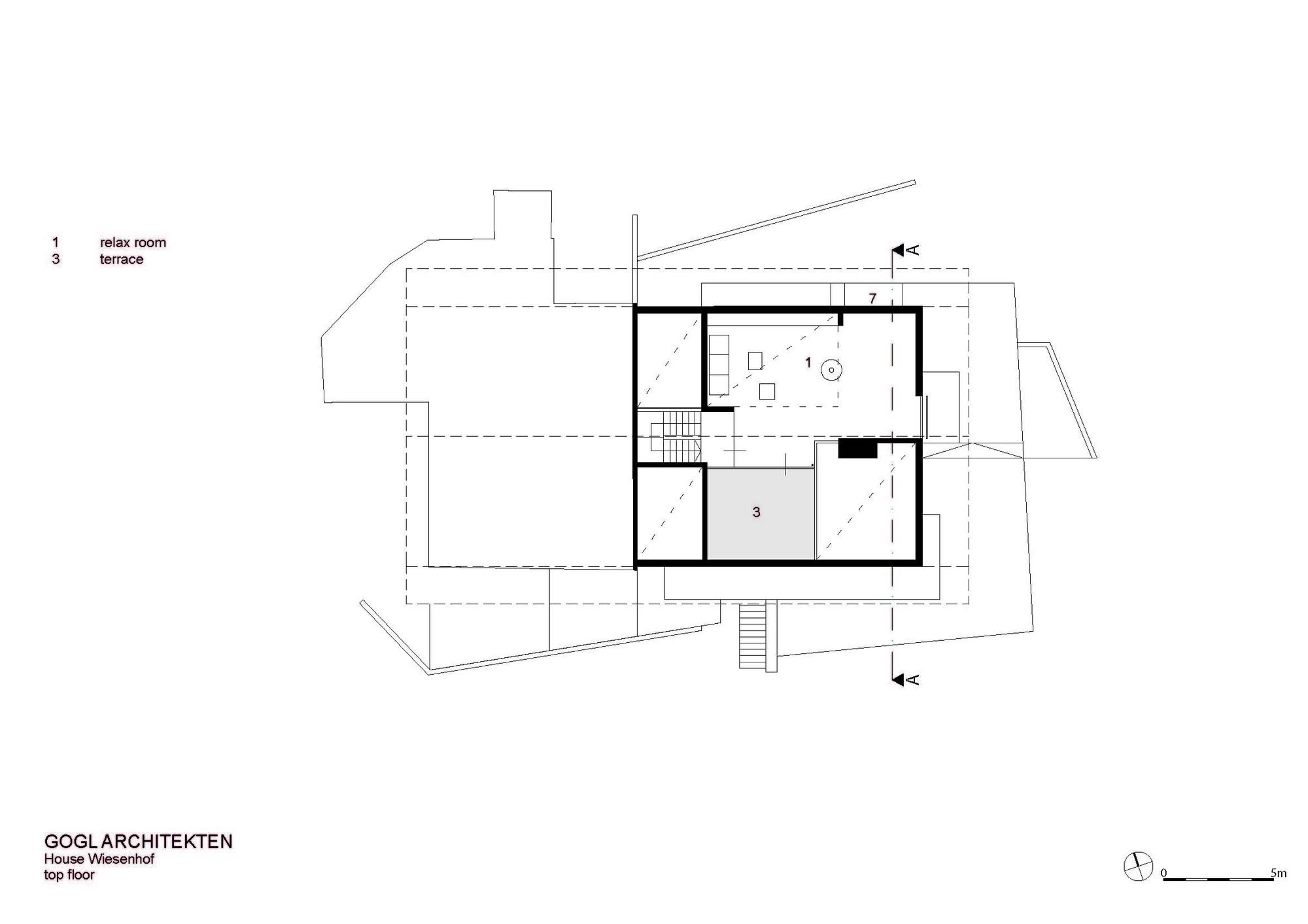 Nice Floor Plan. View Original Size