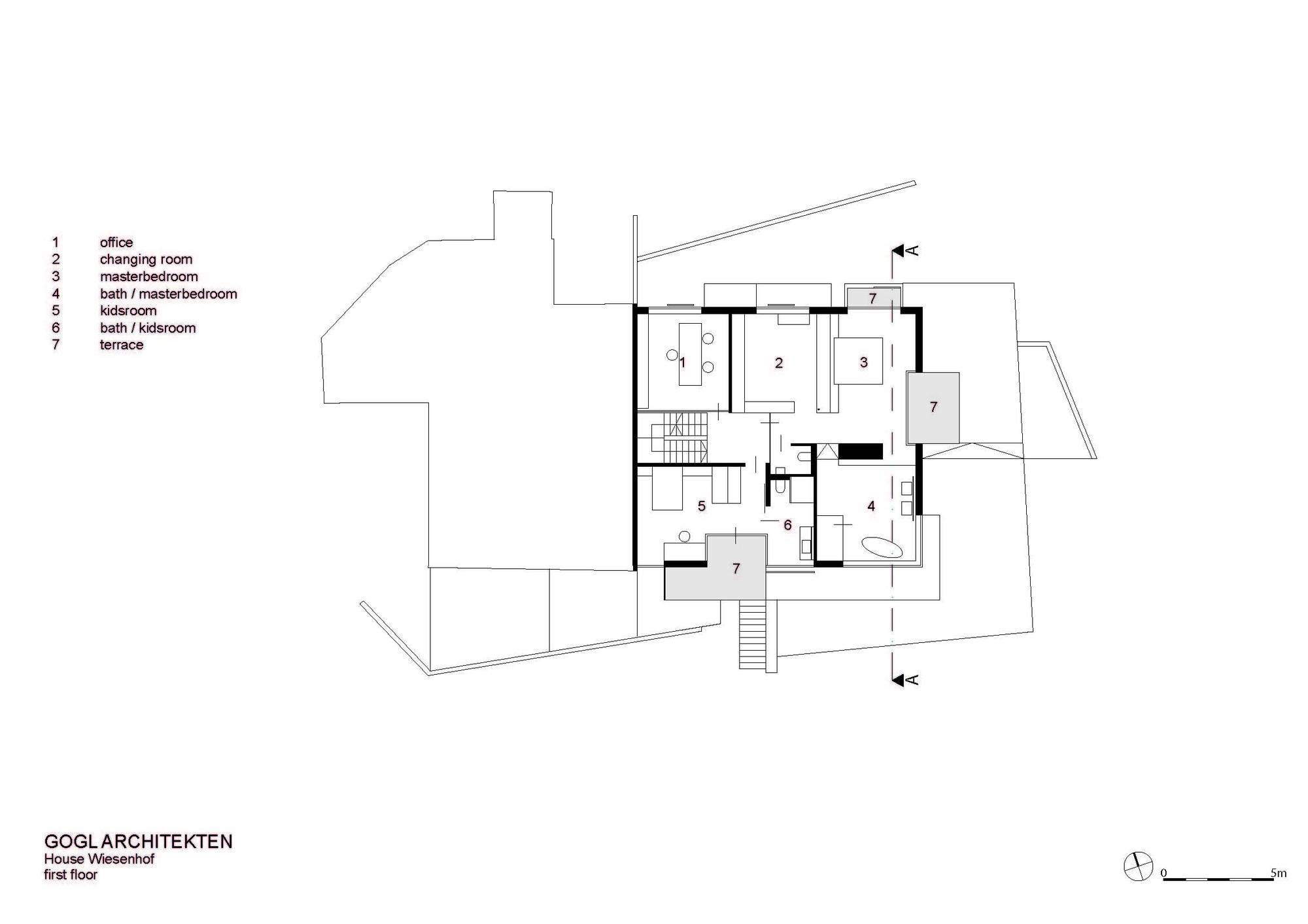 Exceptional Floor Plan. View Original Size