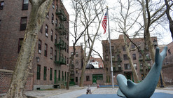 New York City Preserves Public Housing by Leasing Infill Land