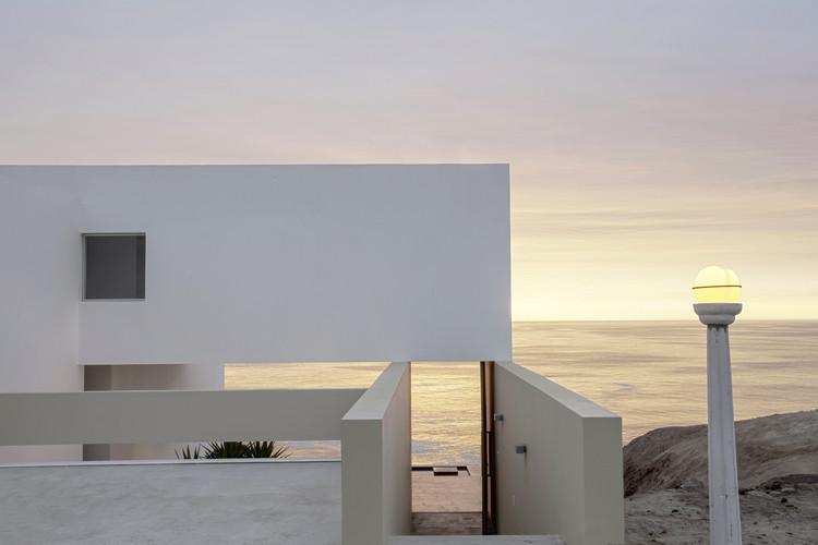 Casa VU / TDC, © Sergio Fernández Majluf