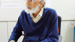 Designing the Future of Design: An Interview with Kumar Vyas by Victoria Lautman