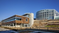 Center for Sustainable Landscapes / The Design Alliance Architects