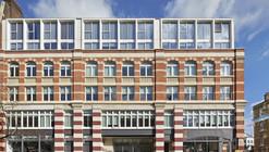 The Rosebery / BuckleyGrayYeoman Architects