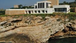 Fidar Beach House / Raed Abillama Architects