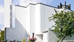 Clásicos de Arquitectura: Iglesia Heilig Geist / Alvar Aalto
