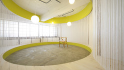 Times Transplantation / Nano Architects