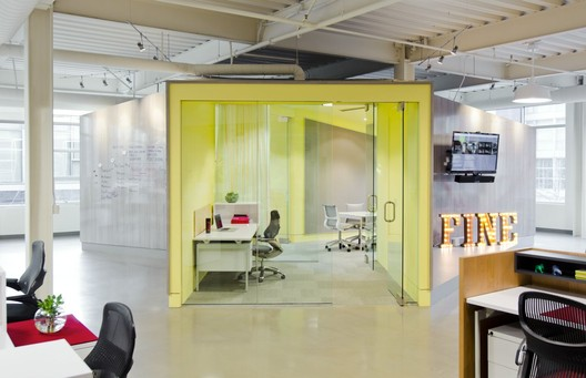 FINE / Bora Architects