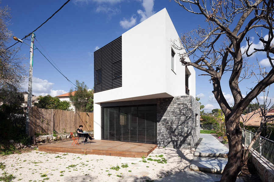 Casa Wo / SO Architecture