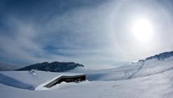 Ski Restaurant Raduša / 3LHD