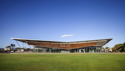 Thebarton Community Centre / MPH Architects