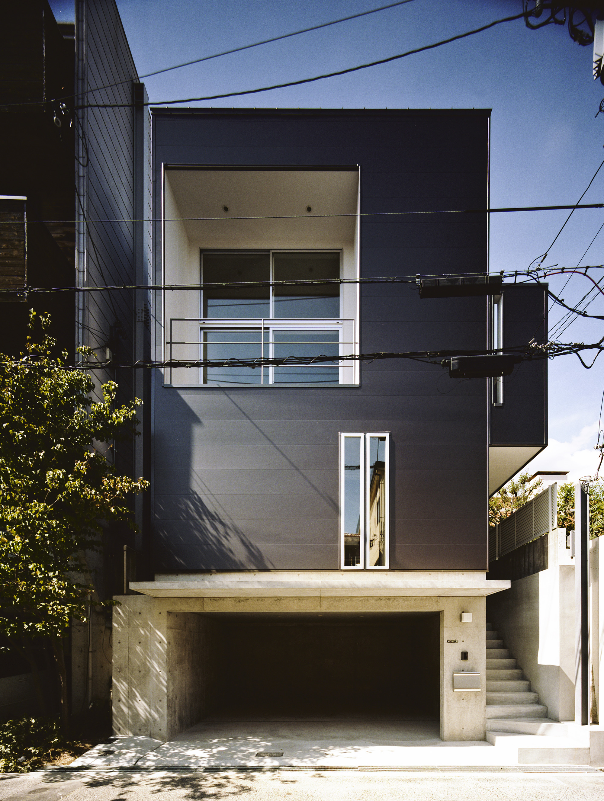 Casa en Konan / Coo Planning
