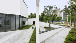 From East Bookstore / Scenic Architecture Office