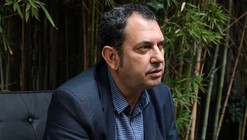 AD Interviews: Iñaki Abalos