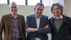 Iñaki Ábalos é o novo Diretor do Departamento de Arquitetura em Harvard GSD