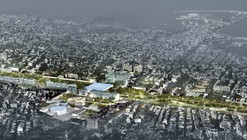 Massimiliano and Doriana Fuksas Wins Competition To Create 'Greenest City in Italy'