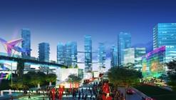 Bandar Malaysia Masterplan Winning Proposal / Broadway Malyan