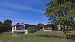 Ampliação na Casa Cape Cod / Hammer Architects